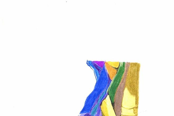 Нарисую рисунок или эскиз в ручной технике красиво и быстро 5 - kwork.ru