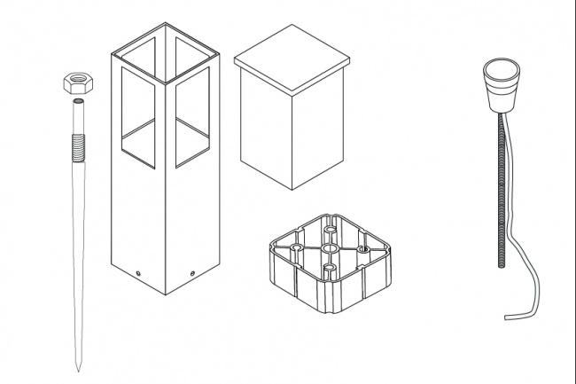 Схема, инструкция сборки мебели 16 - kwork.ru