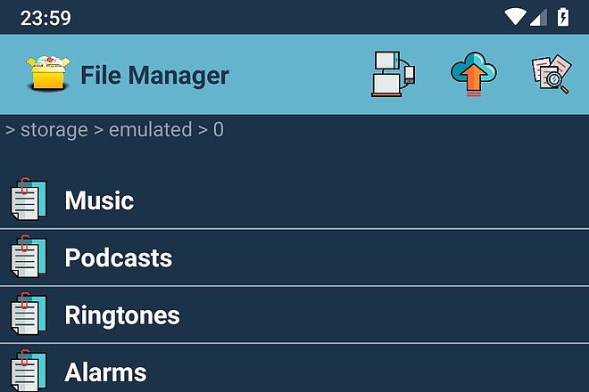 Создам мобильное приложение под Android любой сложности 9 - kwork.ru