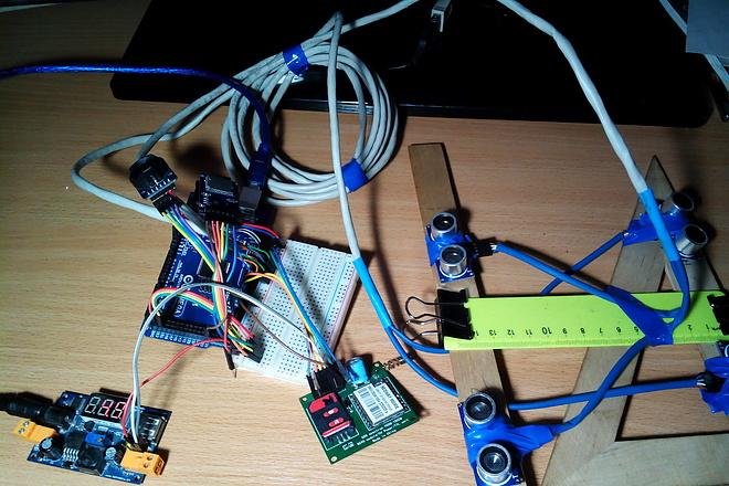 Напишу и протестирую скетч для Arduino 14 - kwork.ru