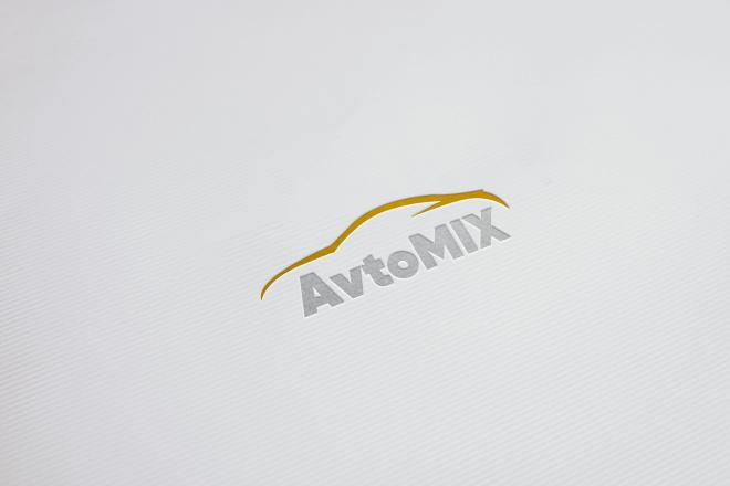 Логотип по вашему эскизу 72 - kwork.ru