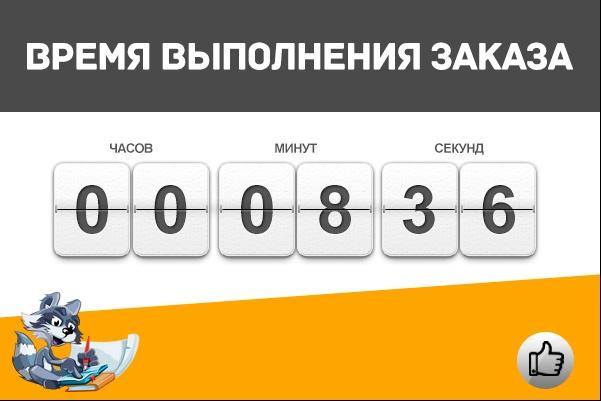Пришлю 11 изображений на вашу тему 52 - kwork.ru