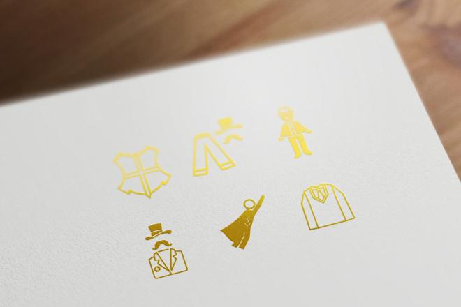 Создам 6 иконок 16 - kwork.ru