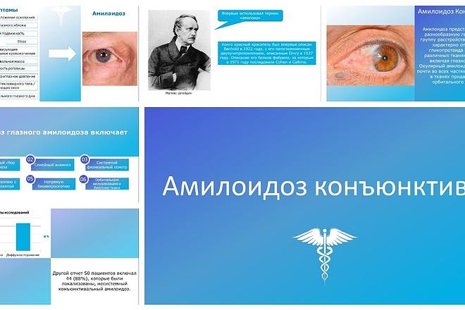 Презентация на любую тему 13 - kwork.ru