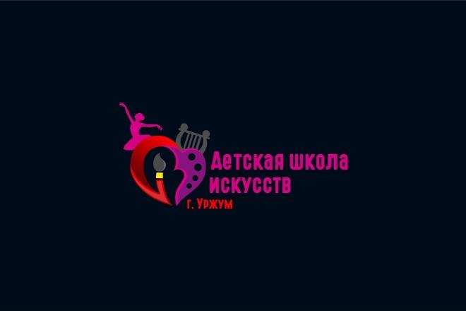 3 логотипа в Профессионально, Качественно 143 - kwork.ru