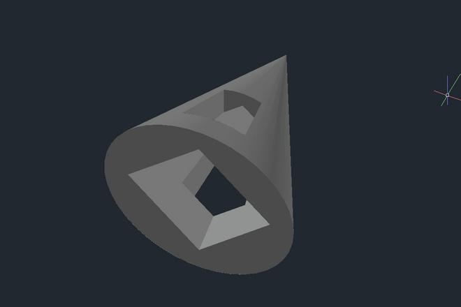 Чертежи AutoCAD, Компас 3 - kwork.ru