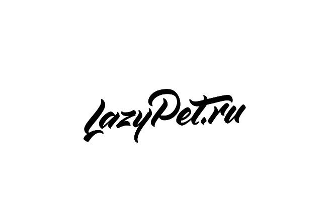 Оригинальные шрифтовые логотипы и леттеринг 2 - kwork.ru