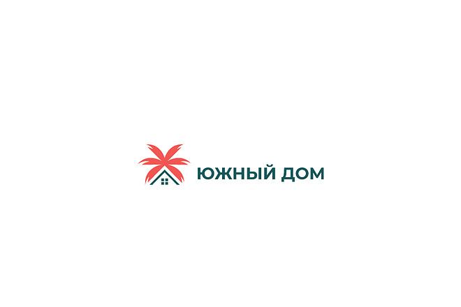 2 эффектных минималистичных лого, которые запомнятся 73 - kwork.ru