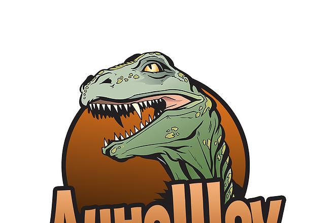 Анимация логотипа или интро 1 - kwork.ru