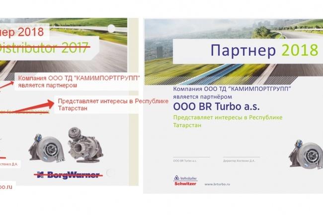 Обработка изображений и фотомонтаж 29 - kwork.ru