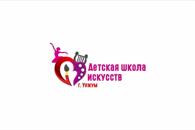 3 логотипа в Профессионально, Качественно 142 - kwork.ru