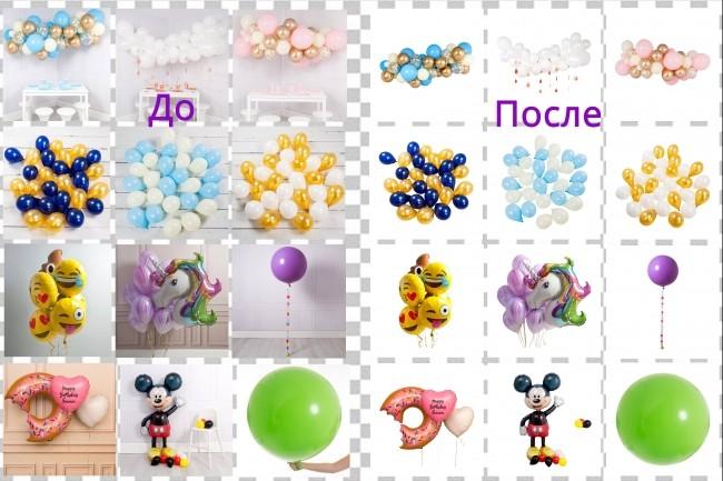 Обработаю изображение быстро и качественно 31 - kwork.ru