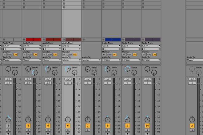 Любая работа со звуком. Стану вашим индивидуальным звукорежиссером 5 - kwork.ru