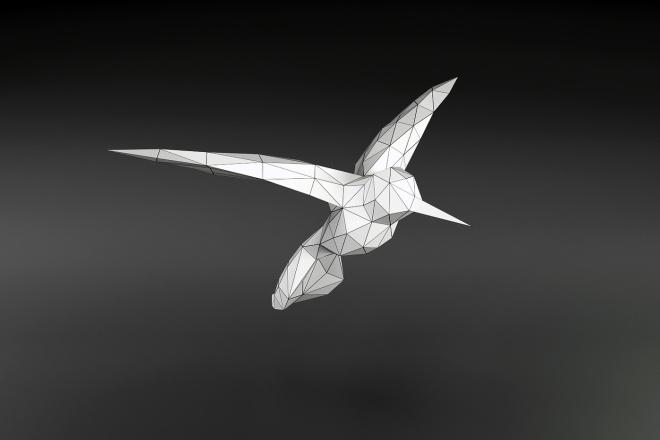 Создание 3D модели с визуализацией 42 - kwork.ru