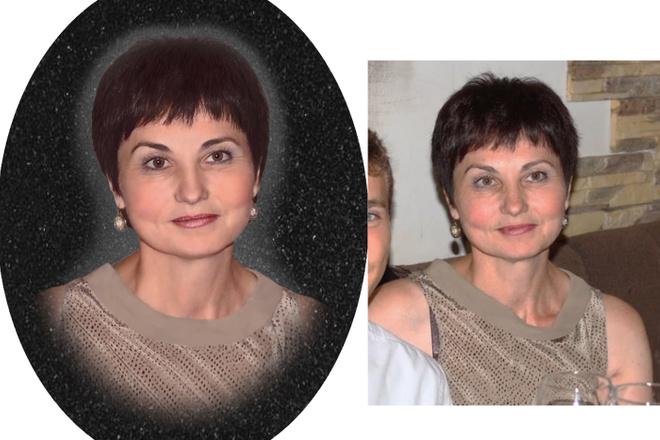 Обработаю изображение быстро и качественно 13 - kwork.ru