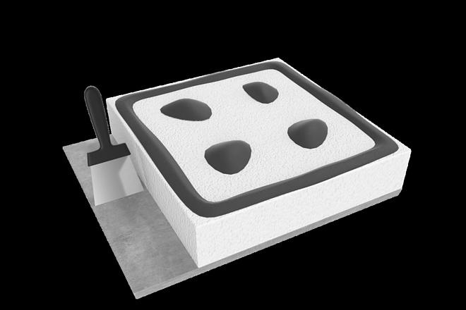 Изготовление 3D модели, текстурирование + рендер 1 ракурса 51 - kwork.ru