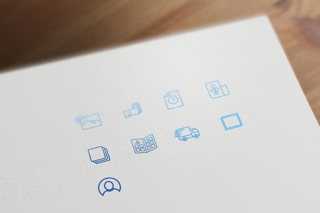 Создам 6 иконок 49 - kwork.ru
