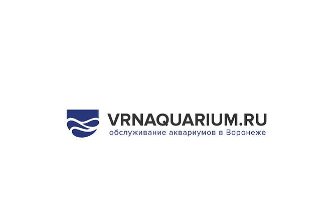 2 эффектных минималистичных лого, которые запомнятся 69 - kwork.ru