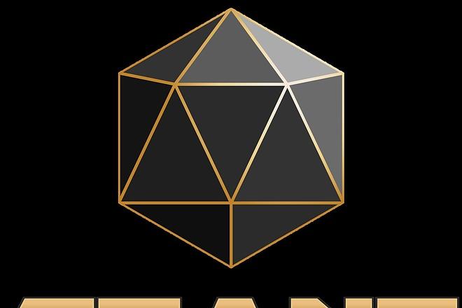 Ваш новый логотип. Неограниченные правки. Исходники в подарок 111 - kwork.ru