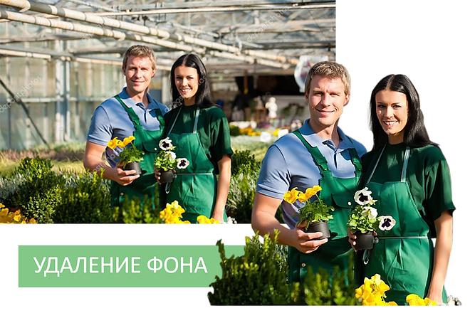 Обработка изображений и фотомонтаж 5 - kwork.ru