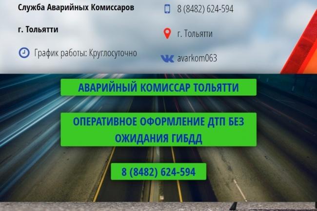 Создам сайт c удобной CMS под ключ 104 - kwork.ru