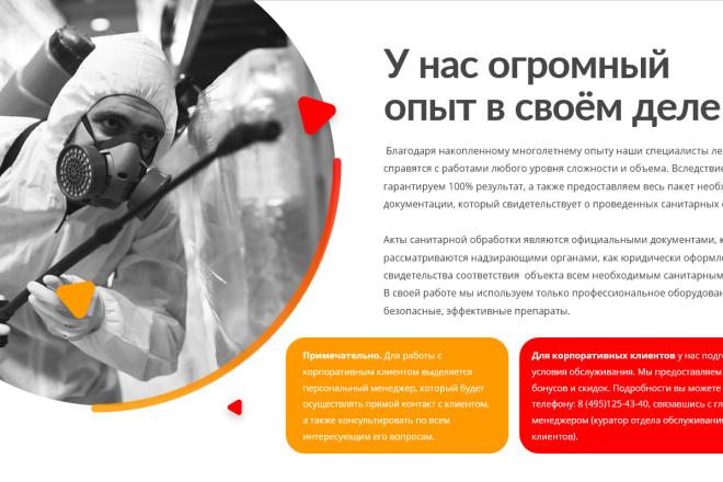 Презентация для бизнеса, грамотно, быстро 6 - kwork.ru
