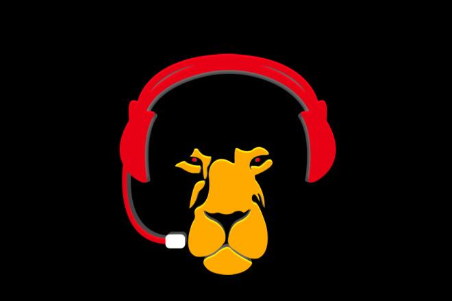 Логотип по вашему эскизу 21 - kwork.ru