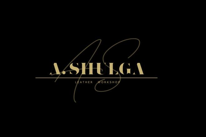 Сделаю элегантный премиум логотип + визитная карточка 33 - kwork.ru