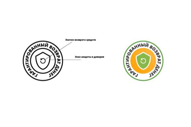 Нарисую векторные иконки для сайта, соц. сетей, приложения 6 - kwork.ru