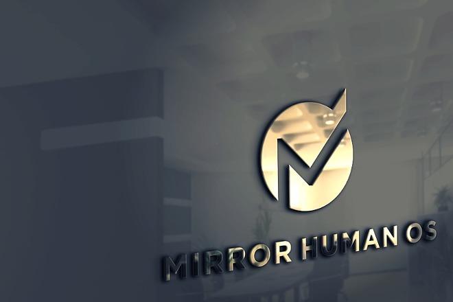 Сделаю дизайн логотипа 18 - kwork.ru