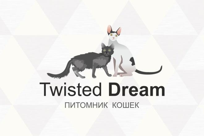Разработка логотипа 62 - kwork.ru