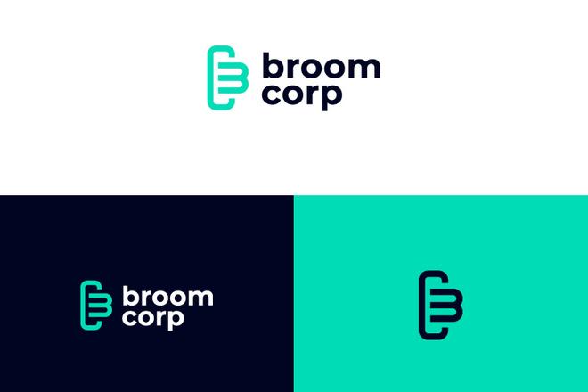 2 эффектных минималистичных лого, которые запомнятся 11 - kwork.ru