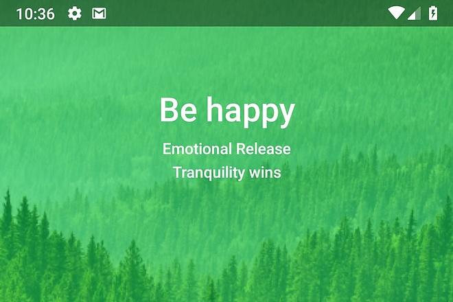 Создам мобильное приложение под Android любой сложности, 1 экран 14 - kwork.ru