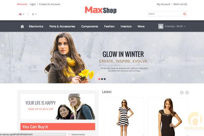 Разработаю Интернет-магазин на Битрикс 39 - kwork.ru
