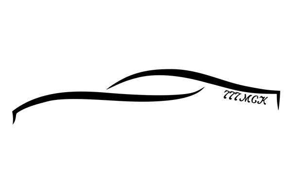 Логотип по вашему эскизу 82 - kwork.ru