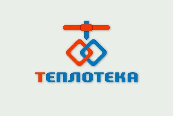 Логотип по вашему эскизу 60 - kwork.ru