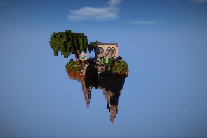 Создам и настрою сервер Minecraft 18 - kwork.ru