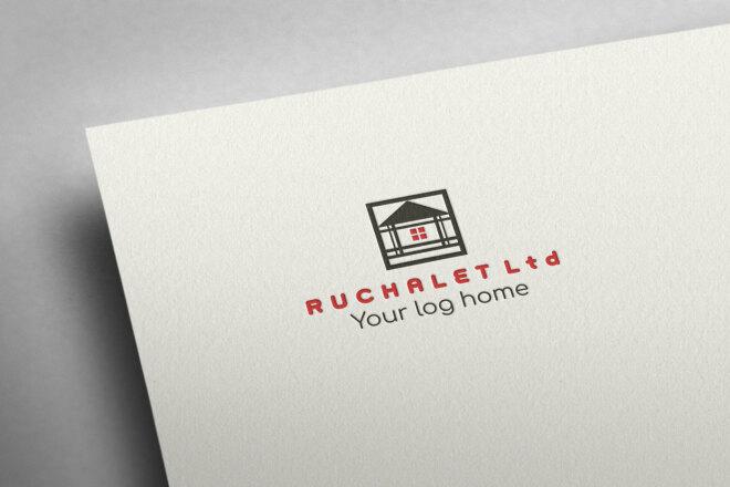 Разработаю дизайн логотипа 41 - kwork.ru
