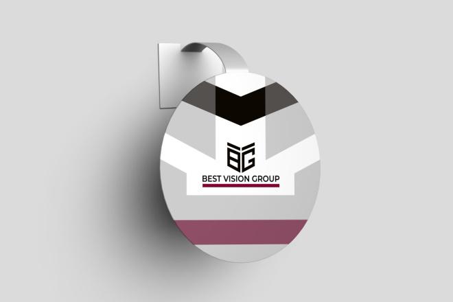 Брендбук, Лого бук, Фирменный стиль 29 - kwork.ru