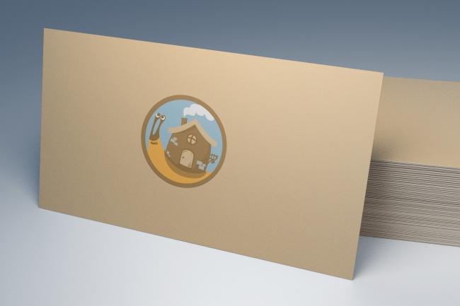 Уникальный логотип. 2 варианта. Качественно и профессионально 47 - kwork.ru