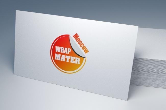 Уникальный логотип. 2 варианта. Качественно и профессионально 24 - kwork.ru