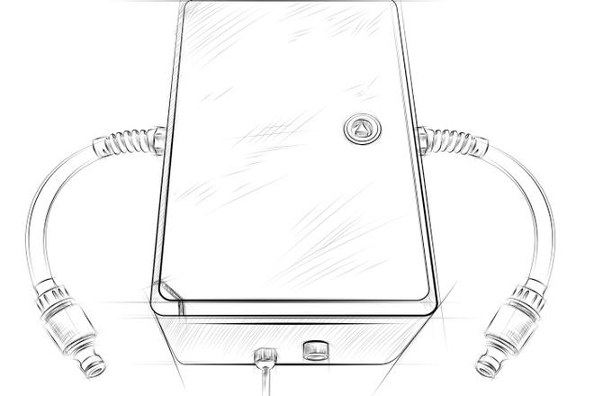 Иллюстрации, рисунки, комиксы 32 - kwork.ru