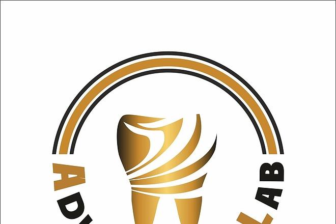 5 Логотипов за 1 кворк 18 - kwork.ru