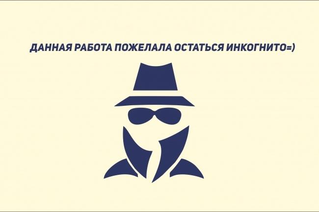 Создам фирменный бланк 59 - kwork.ru