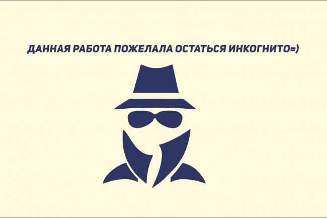 Создам фирменный бланк 57 - kwork.ru