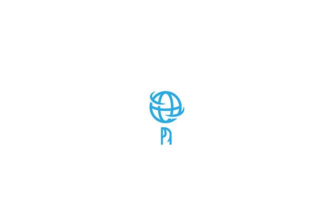 2 эффектных минималистичных лого, которые запомнятся 48 - kwork.ru