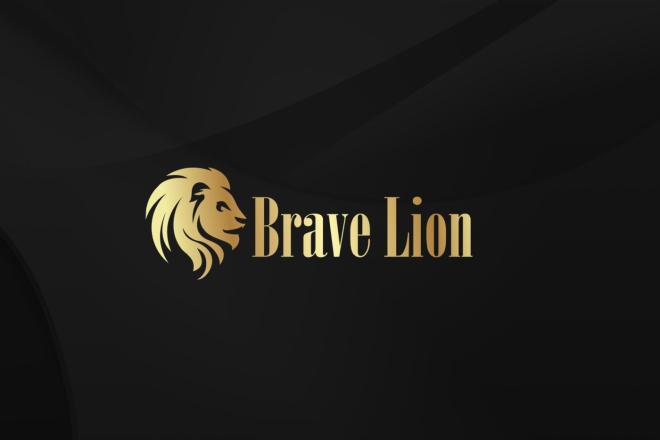 Разработаю 3 уникальных варианта логотипа 10 - kwork.ru