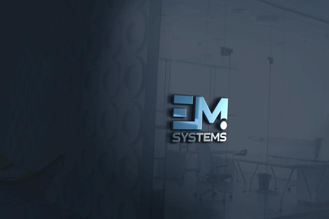 Создам современный логотип. Исходники логотипа в подарок 3 - kwork.ru
