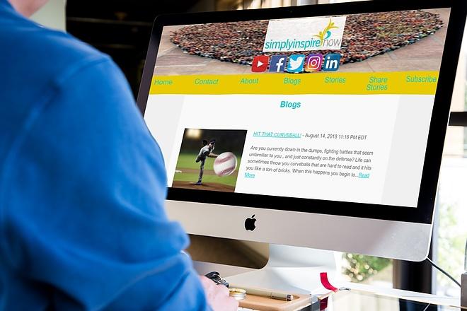 Создам 100 картинок с вашим сайтом и логотипом для публикаций 13 - kwork.ru