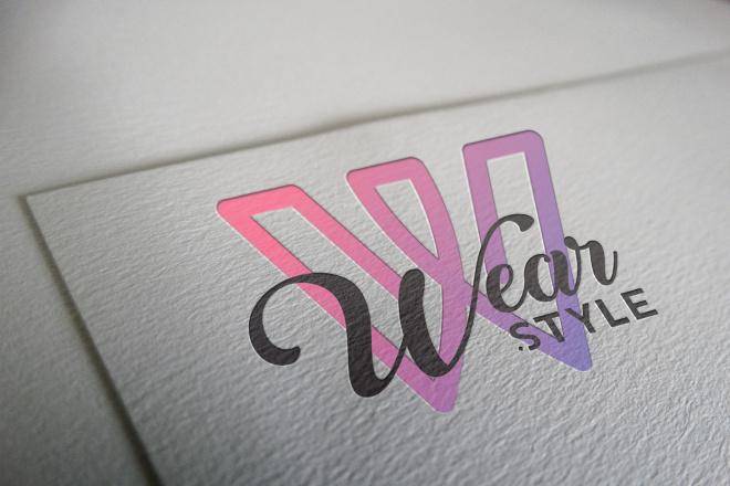 Разработаю винтажный логотип 26 - kwork.ru